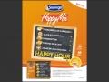 Campagna Lancio Happy Mix