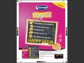 Campagna Lancio Happy Mix Nuovo Happy mix
