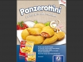 Campagna Lancio nuovo pack Panzerottini