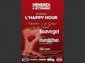 Pubblicità Evento Happy Hour