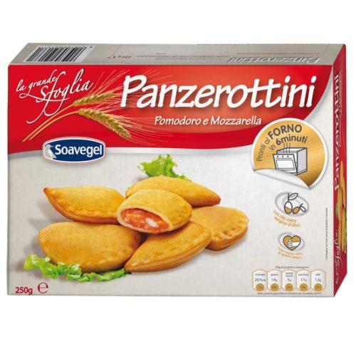 panzerottini