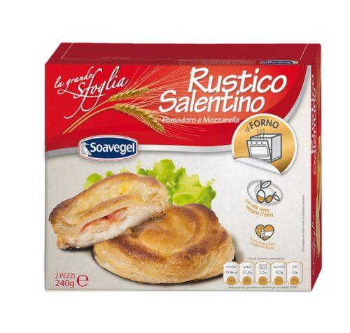 Rustici Salentini Surgelati