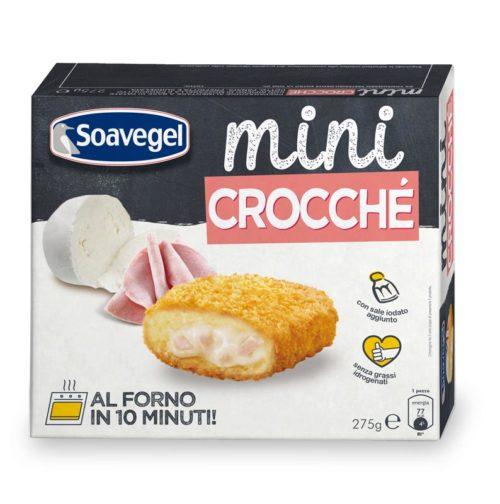 mini crocchè