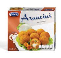 Sicilian Arancini