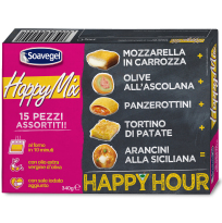 Soavegel-HappyMix-ast-340g