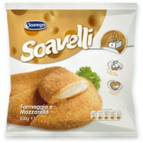 soavelli cheese and mozzarella