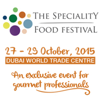 Soavegel at The Specialty Food Festival 2015