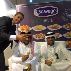 Soavegel_at_The_Specialty_Food_Festival_2015_cover