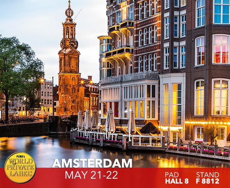 Plma Amsterdam 2019 - Soavegel